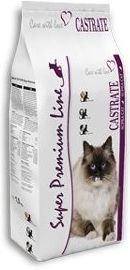 Delikan Supra Cat Castrate 10kg