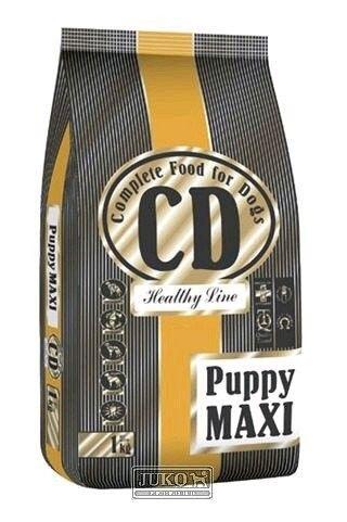 Delikan CD Dog Puppy Maxi 1kg