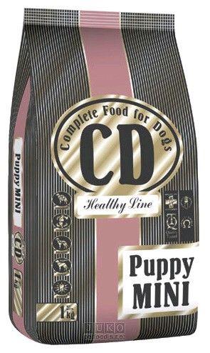 Delikan CD Dog Puppy Mini 1kg