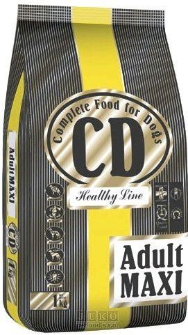 Delikan CD Dog Adult Maxi 15kg