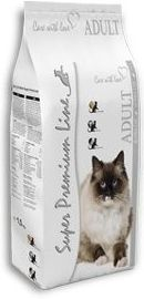 Delikan Supra Cat Adult 10kg
