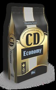 Delikan CD Dog Economy 10kg