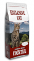 Delikan Exclusive Cat Cocktail 400g