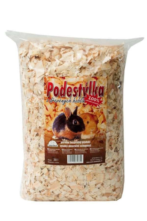 Hobliny hrubé 30l (8ks/bal.) JLP product