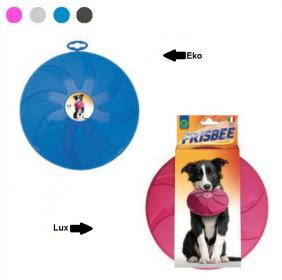 Hračka pro psy FRISBEE SUPERDOG EKO průměr 23,5cm