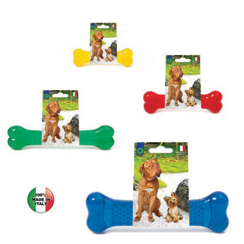 Hračka pro psy SLURPY TOY 4 SIERA - Plast