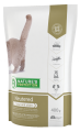 Nature's Protection Cat Neutered 400g