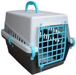 Transportní box TRANSPORTINO 50 x 33 x 32 cm SIERA - Plast