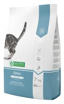 Natures Protection Cat Kitten 7kg Nature´s Protection