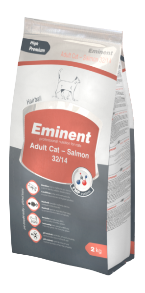 Eminent Cat Adult Salmon 2 kg