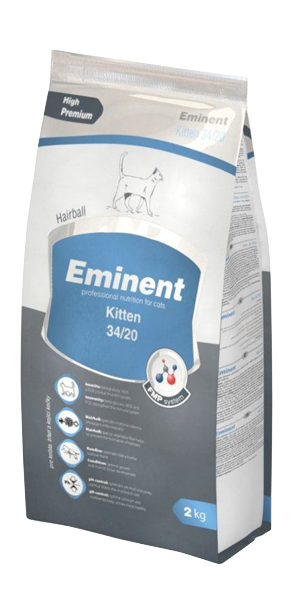 Eminent Cat Kitten 2 kg