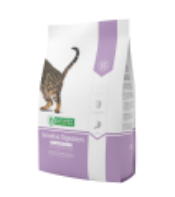Nature's Protection Cat Sensitive Digestion 2kg