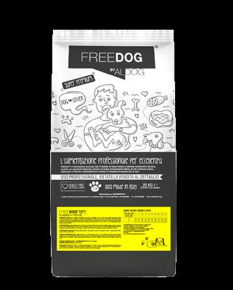 FREEDOG Puppy Medium 20kg