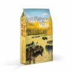 Taste of the Wild High Prairie Canine 5,6