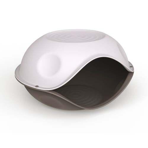 Duck Plain 57 x 48 x 32cm SIERA - Plast