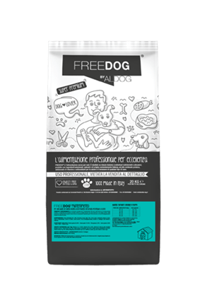FREEDOG Maintenance Mini 20kg