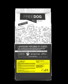 FREEDOG Puppy Maxi 20kg