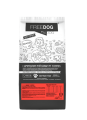 FREEDOG With Lamb Medium  20kg