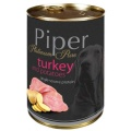 Piper Platinum Pure - Turkey With Potatoes 400g