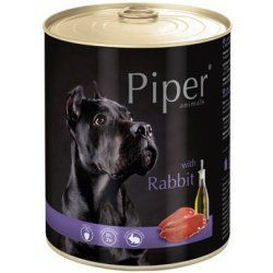 Piper with Rabbit 800g