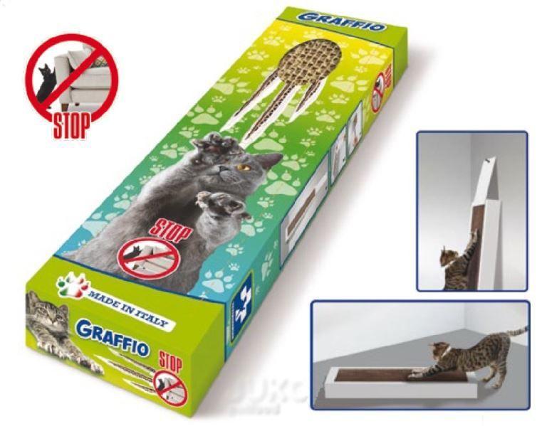 Škrabadlo Graffio SIERA - Plast